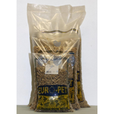 Euro-Pet Pellet Alom Levendulás 1kg