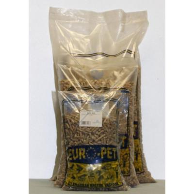 Euro-Pet Pellet Alom Levendulás 5 Liter/3kg