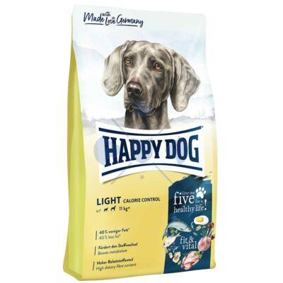 Happy Dog Fit & Vital Light Calorie Control 12kg