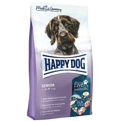 Happy Dog Fit & Vital Senior 12kg