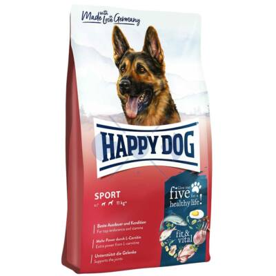 Happy Dog Fit & Vital Adult Sport 14kg