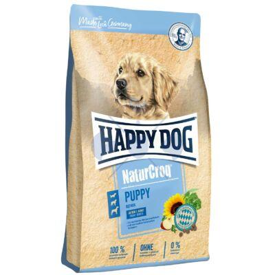 Happy Dog NaturCroq Puppy 15kg