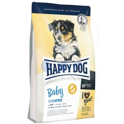 Happy Dog Baby Grainfree10kg