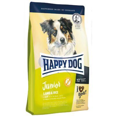 Happy Dog Junior Lamb & Rice 4kg