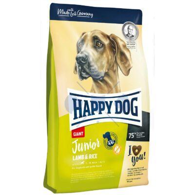 Happy Dog Giant Junior Lamb & Rice 15kg