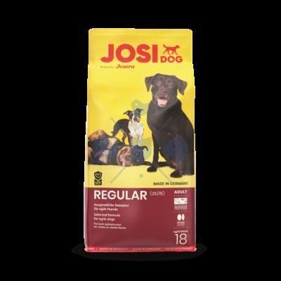 JosiDog Regular  (25/15)  18 kg