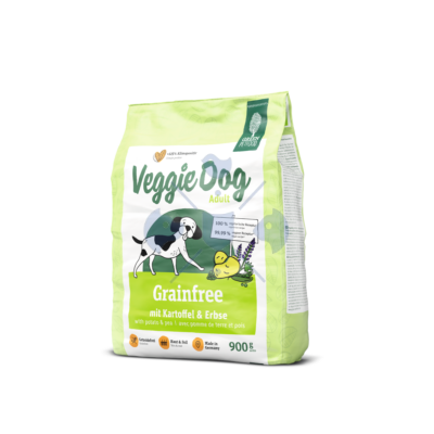 Josera Dog VeggieDog Grainfree 900 g