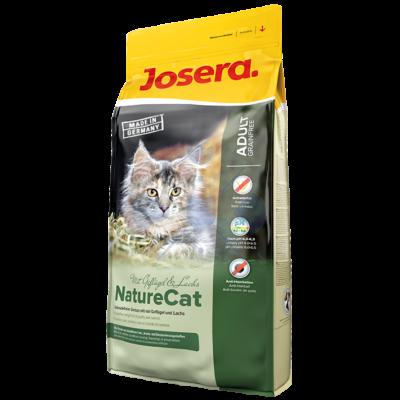 JosiCat NatureCat 2 kg