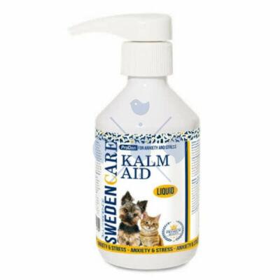 Kalm-Aid nyugtató- relaxáló hatású szuszpenzió 250 ml