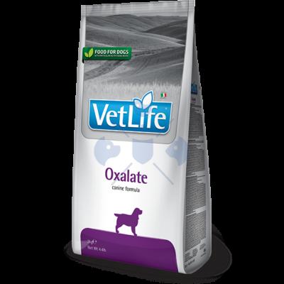Vet Life Natural Diet Dog Oxalate 2kg