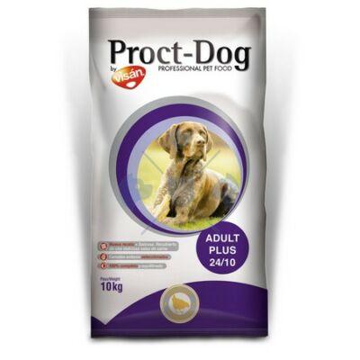 Visán Proct-Dog Adult Plus (24/10) 10 kg