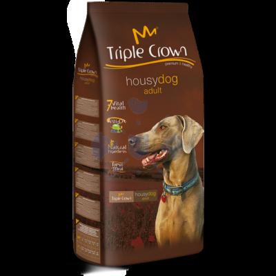 Triple Crown Housy Dog 20 kg száraz eledel kutyák részére
