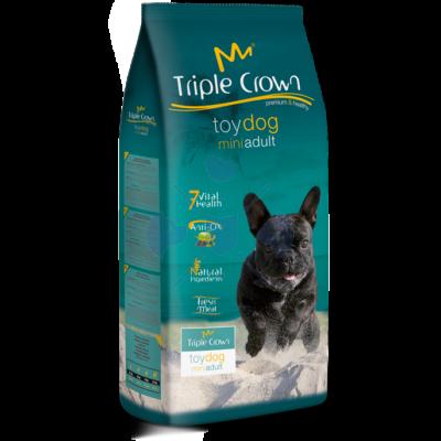 Triple Crown Toy Dog 2 kg