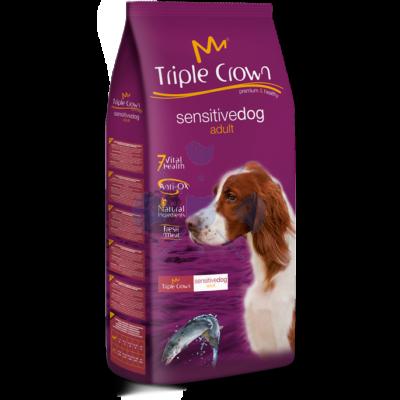 Triple Crown Sensitive Dog 3 kg