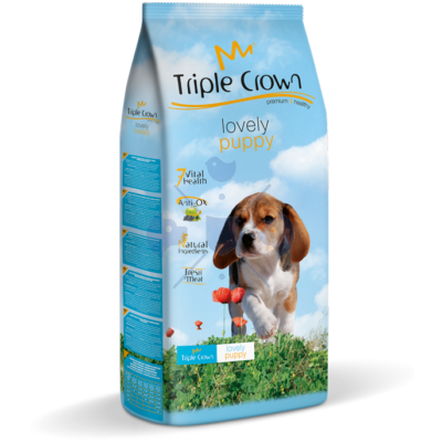 Triple Crown Lovely Puppy 3 kg