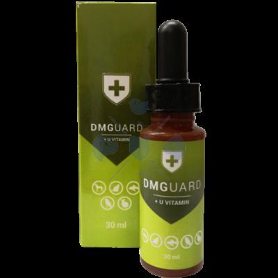 DM Guard 30 ml Immunerősítő táplálék kiegészítő készítmény
