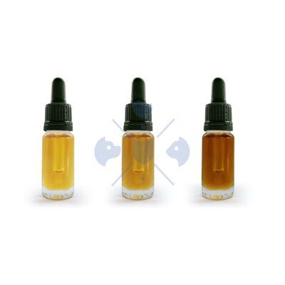 CannaVet  10% CBD (Kendervirág-olaj Cannabidiol 10%) 10 ml