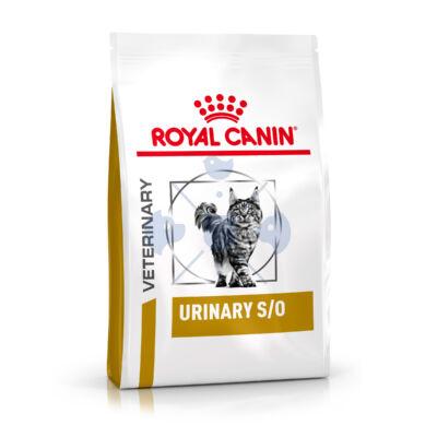 Royal Canin URINARY S/O LP 34 Feline  1,5 kg száraztáp