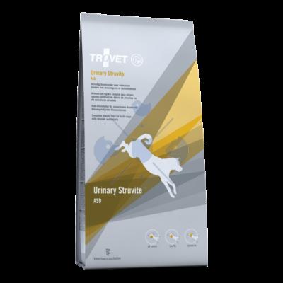 TROVET URINARY & STRUVITE (ASD) DOG száraztáp kutyáknak 12,5 kg