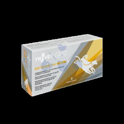 TROVET Anti Struvite / UAS táplálék kiegészítő tabletta  30 db. Kutyák és macskák részére